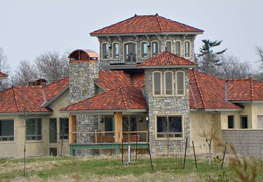 Private Residence, Central IA