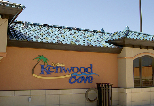 Salina's Kenwood Cove
