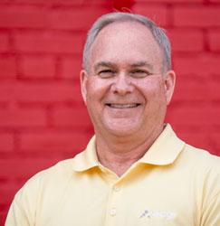 Steve Hibbs