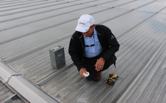 Great Roof Consulting Services