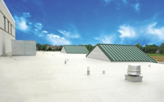 Duro-Last Roofing