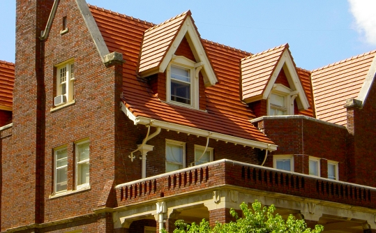 Ludowici Roof Tile Welcome To Allen Consulting Group