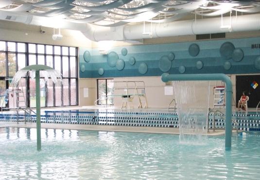 Algona Iowa YMCA