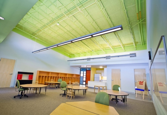 Duranes Elementary School