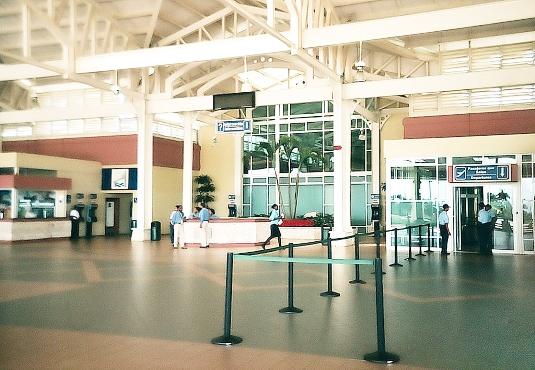 La Romana Intl. Airport