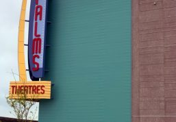 Fridley Palms Theatres & IMAX